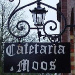 Cafetaria MOOS